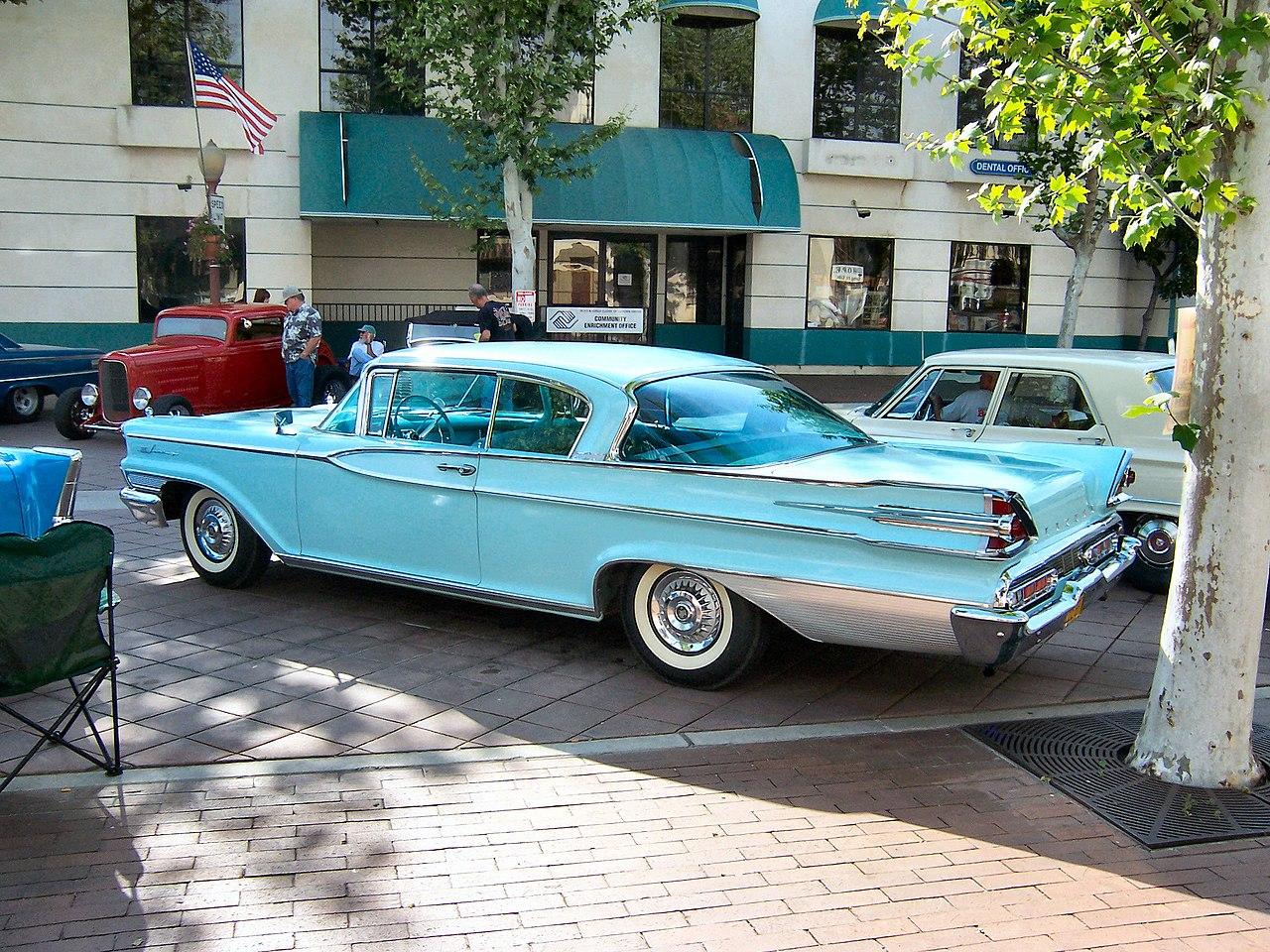 Car Show California September