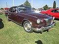 1963 Studebaker Gran Tourismo Hawk (8658802080).jpg