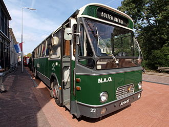 Leyland Royal Tiger Worldmaster - Dutch Worldmaster with Verheul bodywork