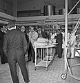 1966 visite de Mr Edgar Faure sénateur du Jura au CNRZ-18-cliche Jean Joseph Weber.jpg