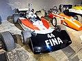1974 Surtees TS16 Formule 1, Ford Cosworth 3000 DFV 8cyl, driver Jochen Mass pic1.jpg