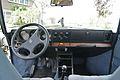 1986 Saab 90 - interior (10555407344).jpg