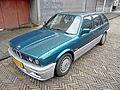 1991 BMW E 30 Touring (7179538193).jpg