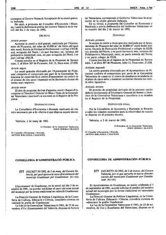 llei 30 1992: