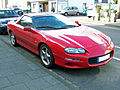 1998 Chevrolet Camaro Front.jpg