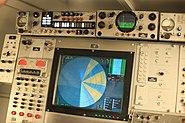 1S91 Kub main operator console