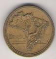 1 Cruzeiro (BRZ) de 1944 (verso).png