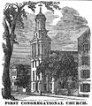 1stCong ChauncyPl Boston HomansSketches1851.jpg