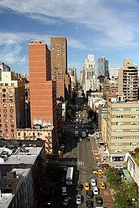 1st Avenue - Manhattan.jpg