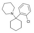 2'-Cl-PCP structure.png