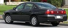 Chevrolet Impala 2004 2005 Manual De Reparacion Mecanico