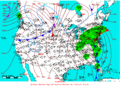 2005-04-02 Surface Weather Map NOAA.png