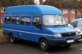 ldv convoy wikivisually rh wikivisually com