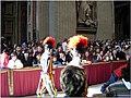 2006 05 07 Vatican Papstmesse 342 (51091868509).jpg