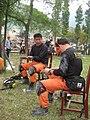 2008년 중앙119구조단 중국 쓰촨성 대지진 국제 출동(四川省 大地震, 사천성 대지진) IMG 1716.JPG