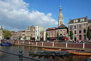 Breda City and municipality in North Brabant, Netherlands