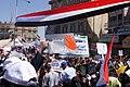 2011–2012 Yemeni revolution (from Al Jazeera) - 20110301-08.jpg