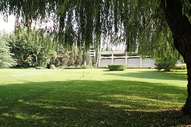 2011 Carpet Museum of Iran Tehran 6224109834.jpg