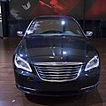 2011 Chrysler 200 Limited front.jpg