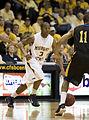 2011 Murray State University Men's Basketball (5497070428).jpg