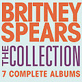 2011 The Collection Britney Spears - 7 Complete Albums Logo.jpg
