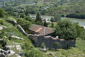 Armenia–Greece relations - Armenian church of Saint Georgios (Surp Kevork) Castle of Didymoteixo, Evros