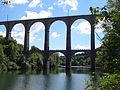 2013-08-10 Viaduc de Cize-Bolozon (amont).JPG