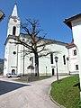 2013.04.21 - Opponitz - Pfarrkirche hl. Kunigunde - 17.jpg