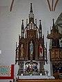 2013.05.04 - St. Georgen am Walde - Pfarrkirche Hl. Georg - 06.jpg