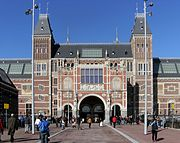 20130420 Amsterdam 04 Rijksmuseum.JPG