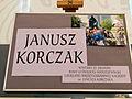 2013 Museum of The Jews of Mazovia in Plock - Janusz Korczak - 01.jpg