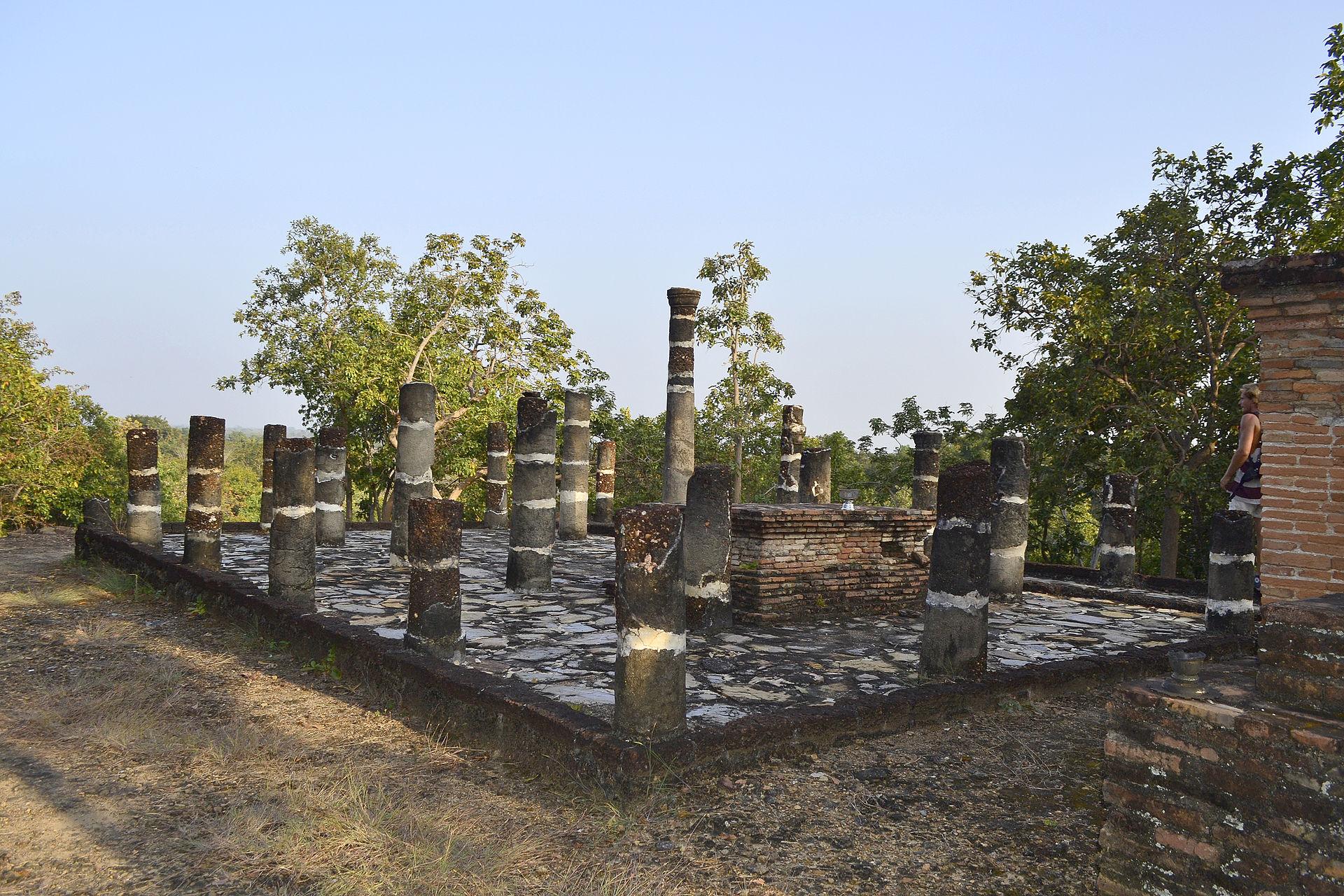 Wat Khao Phra Bat Noi – Wikipedia