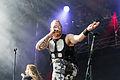 20140801-003-See-Rock Festival 2014-Sabaton-Joakim Brodén.JPG