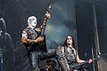 "20140802-269-See-Rock Festival 2014-Dimmu Borgir-Thomas Rune ""Galder"" Andersen and Terje ""Cyrus"" Andersen.jpg"
