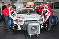 2014 DTM HockenheimringII Nico Mueller by 2eight DSC6637.jpg