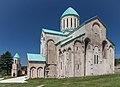 2014 Kutaisi, Katedra Bagrati (11).jpg