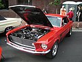 2014 Rolling Sculpture Car Show 34 (1968 Ford Mustang).jpg