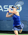 2014 US Open (Tennis) - Qualifying Rounds - Maria Sanchez (15011878311).jpg