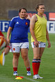 2014 Women's Rugby World Cup - France 10.jpg