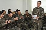 2015.3.19 육군 수도기계화보병사단 감사나눔 운동 Republic of Korea Army Capital Mechanized Infantry Division (16784910380).jpg