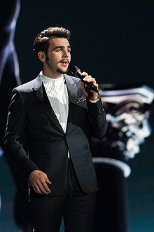 Ignazio Boschetto - the cool, friendly, fun,  musician  with Italian roots in 2019