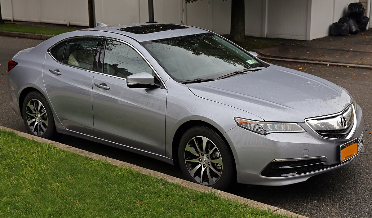 Acura Tlx Wikipedia 2019 2020 Car Release And Specs