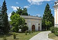 2015 Kaplica św. Barbary w Gorzanowie 01.JPG