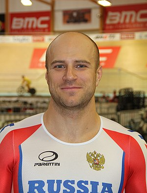 Denis Dmitriev - Denis Dmitriev (2015)