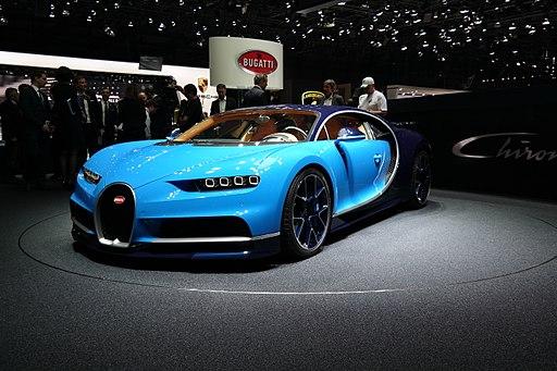 2016-03-01 Geneva Motor Show 0858