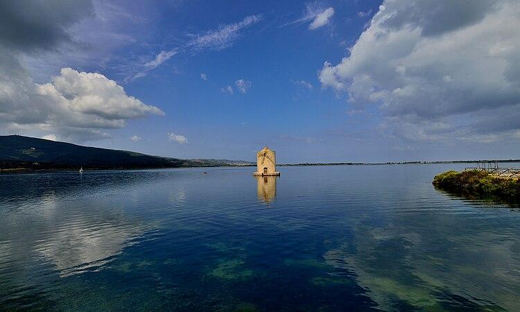 2016-08-11 Riserva naturale Laguna di Orbetello di Ponente.jpg
