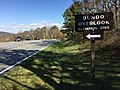 2016-10-24 12 00 58 Sign for the Dundo Overlook along Shenandoah National Park's Skyline Drive in Rockingham County, Virginia.jpg