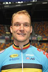 Jonas Rickaert
