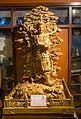 2016 Singapur, Chinatown, Świątynia i Muzeum Relikwi Zęba Buddy (45).jpg