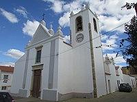 2017-03-01 Igreja Matriz de Algoz (Algoz Main Church) (4).JPG